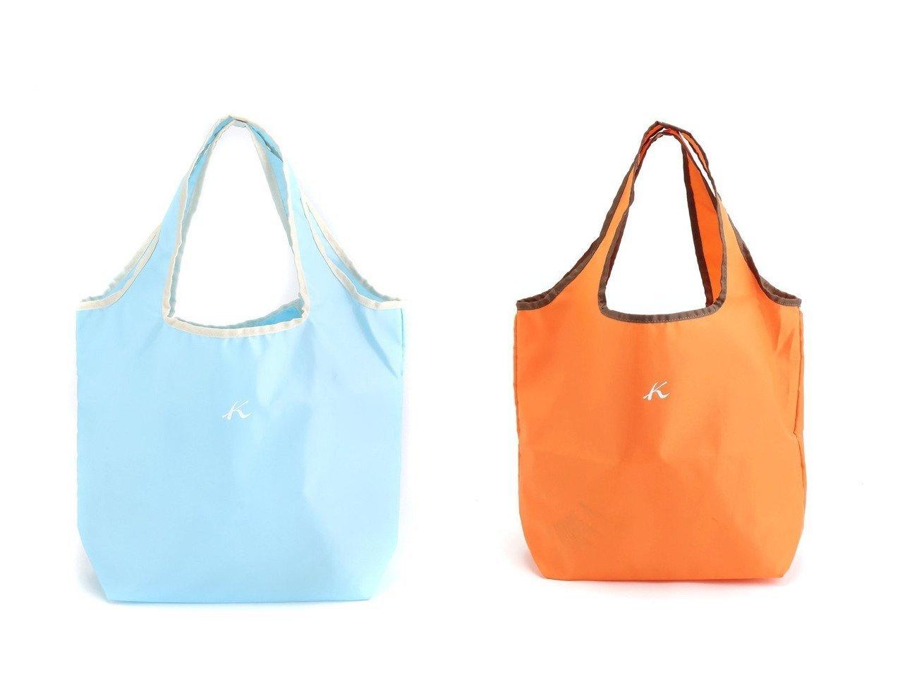 【Kitamura/キタムラ】の折りたたみバッグ RH0564 【バッグ・鞄】おすすめ!人気、トレンド・レディースファッションの通販  | レディースファッション・服の通販 founy(ファニー)