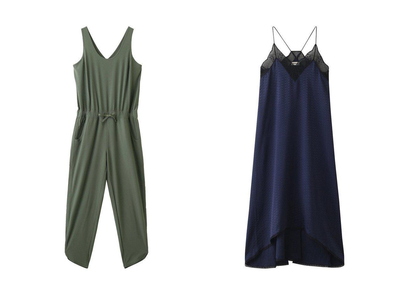 【ZADIG & VOLTAIRE/ザディグ エ ヴォルテール】のRISTY JAC ZV 3D ROBE ワンピース&【Patagonia/パタゴニア】のW s フリートウィズロンパース 【ワンピース・ドレス】おすすめ!人気、トレンド・レディースファッションの通販 おすすめで人気の流行・トレンド、ファッションの通販商品 メンズファッション・キッズファッション・インテリア・家具・レディースファッション・服の通販 founy(ファニー) https://founy.com/ ファッション Fashion レディースファッション WOMEN ワンピース Dress 2021年 2021 2021春夏・S/S SS/Spring/Summer/2021 S/S・春夏 SS・Spring/Summer お家時間・ステイホーム Home Time/Stay Home スタイリッシュ スポーツ ロンパース 春 Spring |ID:crp329100000026683