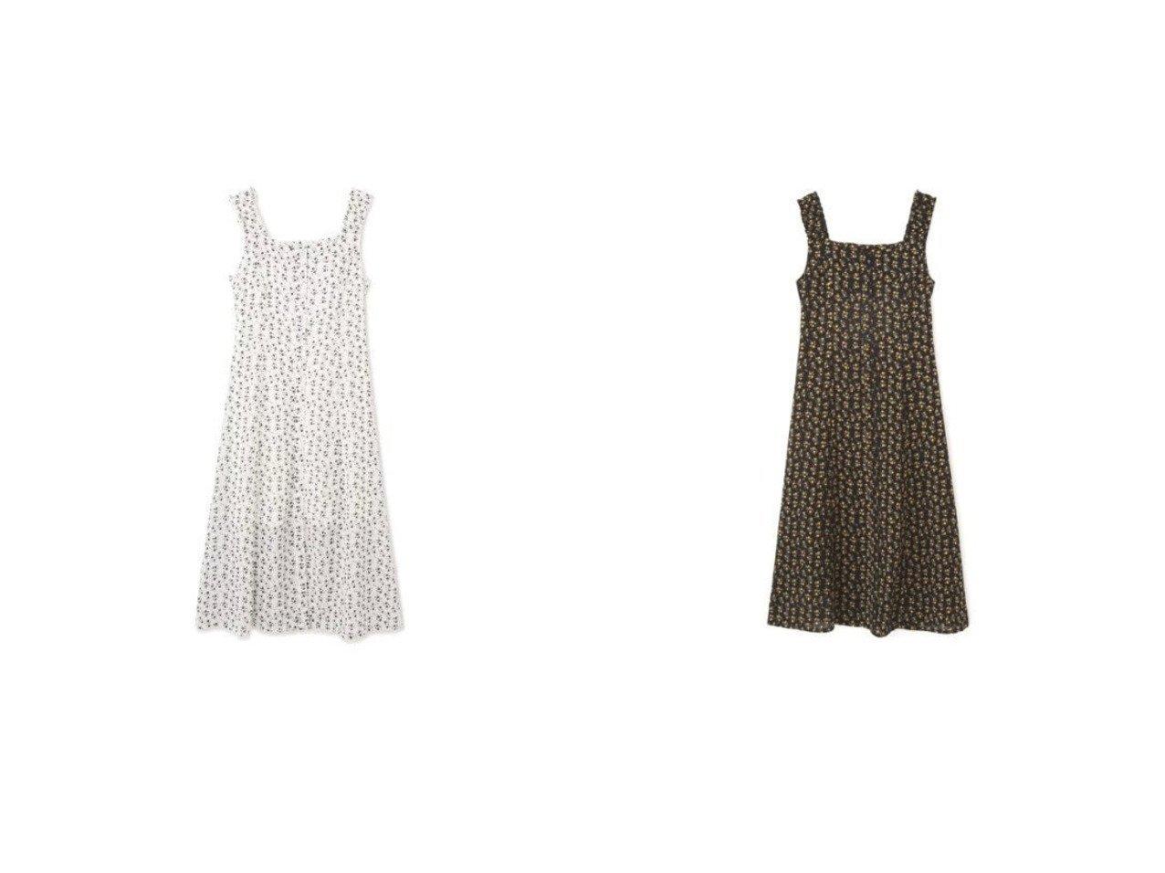 【FREE'S MART/フリーズマート】のバッグレースアップ花柄ジャンパースカート 【スカート】おすすめ!人気、トレンド・レディースファッションの通販   おすすめで人気の流行・トレンド、ファッションの通販商品 メンズファッション・キッズファッション・インテリア・家具・レディースファッション・服の通販 founy(ファニー) https://founy.com/ ファッション Fashion レディースファッション WOMEN スカート Skirt おすすめ Recommend カットソー ギャザー シアー スタンダード トレンド ベーシック レース ワンポイント 今季 |ID:crp329100000026870