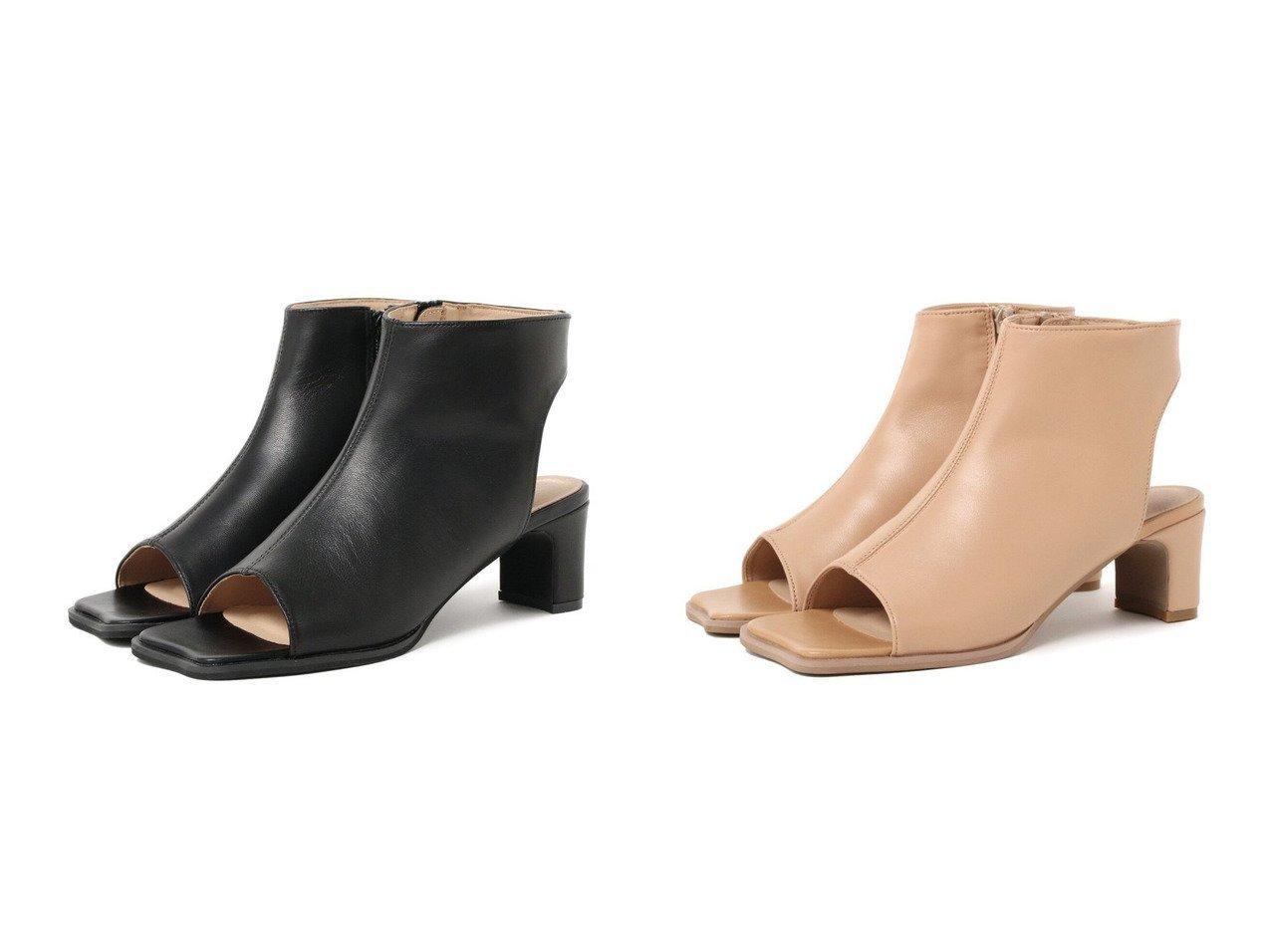 【Ray BEAMS/レイ ビームス】のブーツ サンダル 【シューズ・靴】おすすめ!人気、トレンド・レディースファッションの通販   おすすめで人気の流行・トレンド、ファッションの通販商品 メンズファッション・キッズファッション・インテリア・家具・レディースファッション・服の通販 founy(ファニー) https://founy.com/ ファッション Fashion レディースファッション WOMEN NEW・新作・新着・新入荷 New Arrivals クール サンダル シューズ ミュール |ID:crp329100000026887