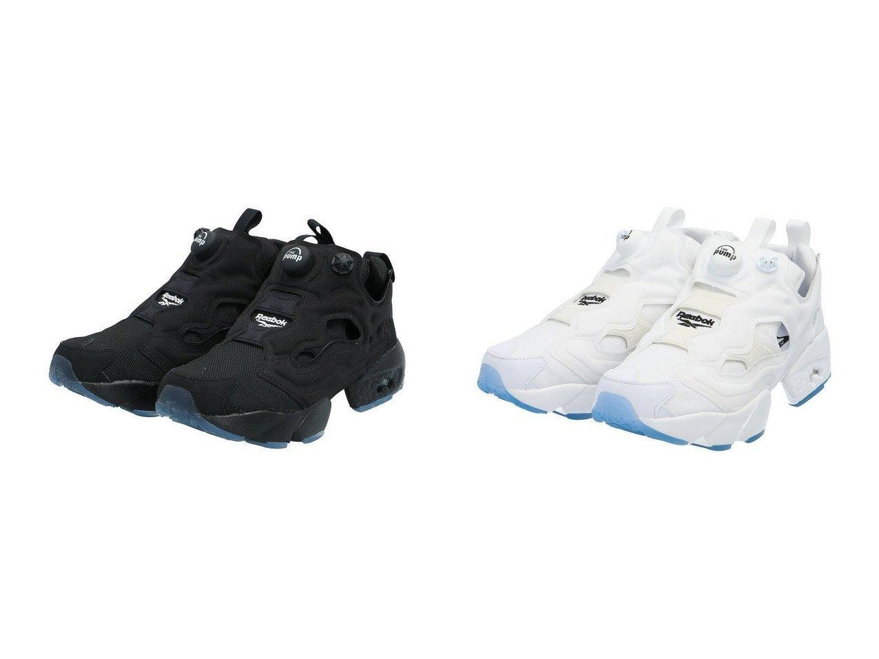 【Reebok CLASSIC/リーボック】のインスタポンプ フューリー Instapump Fury OG Shoes リーボック GW4817 GW4818 【シューズ・靴】おすすめ!人気、トレンド・レディースファッションの通販   おすすめで人気の流行・トレンド、ファッションの通販商品 メンズファッション・キッズファッション・インテリア・家具・レディースファッション・服の通販 founy(ファニー) https://founy.com/ ファッション Fashion レディースファッション WOMEN NEW・新作・新着・新入荷 New Arrivals クール シューズ スニーカー スリッポン フィット 軽量 |ID:crp329100000026888