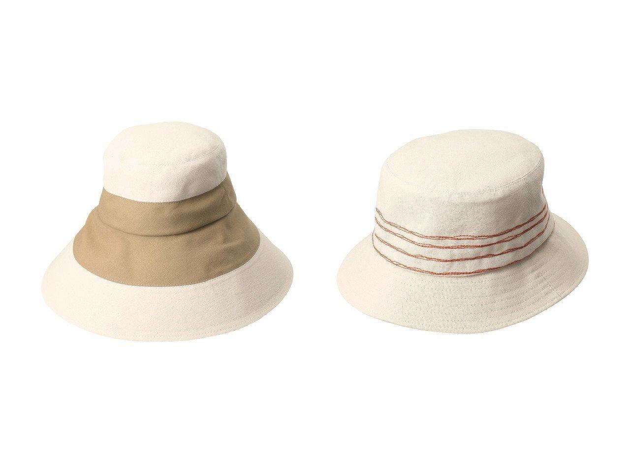 【PLAIN PEOPLE/プレインピープル】の【Lola Hats】コットンバケットハット&【Lola Hats】コットンバケットハット おすすめ!人気、トレンド・レディースファッションの通販 おすすめで人気の流行・トレンド、ファッションの通販商品 メンズファッション・キッズファッション・インテリア・家具・レディースファッション・服の通販 founy(ファニー) https://founy.com/ ファッション Fashion レディースファッション WOMEN 帽子 Hats 2021年 2021 2021春夏・S/S SS/Spring/Summer/2021 S/S・春夏 SS・Spring/Summer シンプル ボーダー 春 Spring |ID:crp329100000027185