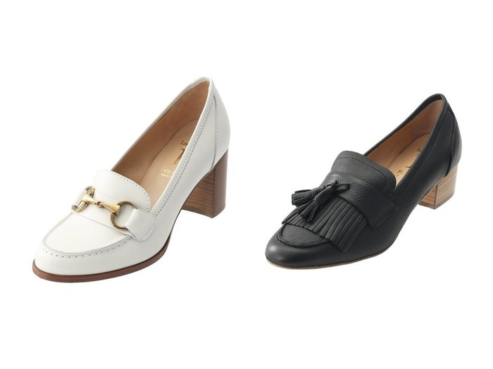 【LucaGrossi/ルカグロッシ】のビットヒールパンプス&フリンジアーモンドトゥパンプス 【シューズ・靴】おすすめ!人気、トレンド・レディースファッションの通販  おすすめファッション通販アイテム レディースファッション・服の通販 founy(ファニー)  ファッション Fashion レディースファッション WOMEN 2021年 2021 2021春夏・S/S SS/Spring/Summer/2021 S/S・春夏 SS・Spring/Summer アーモンドトゥ フリンジ 春 Spring |ID:crp329100000027351