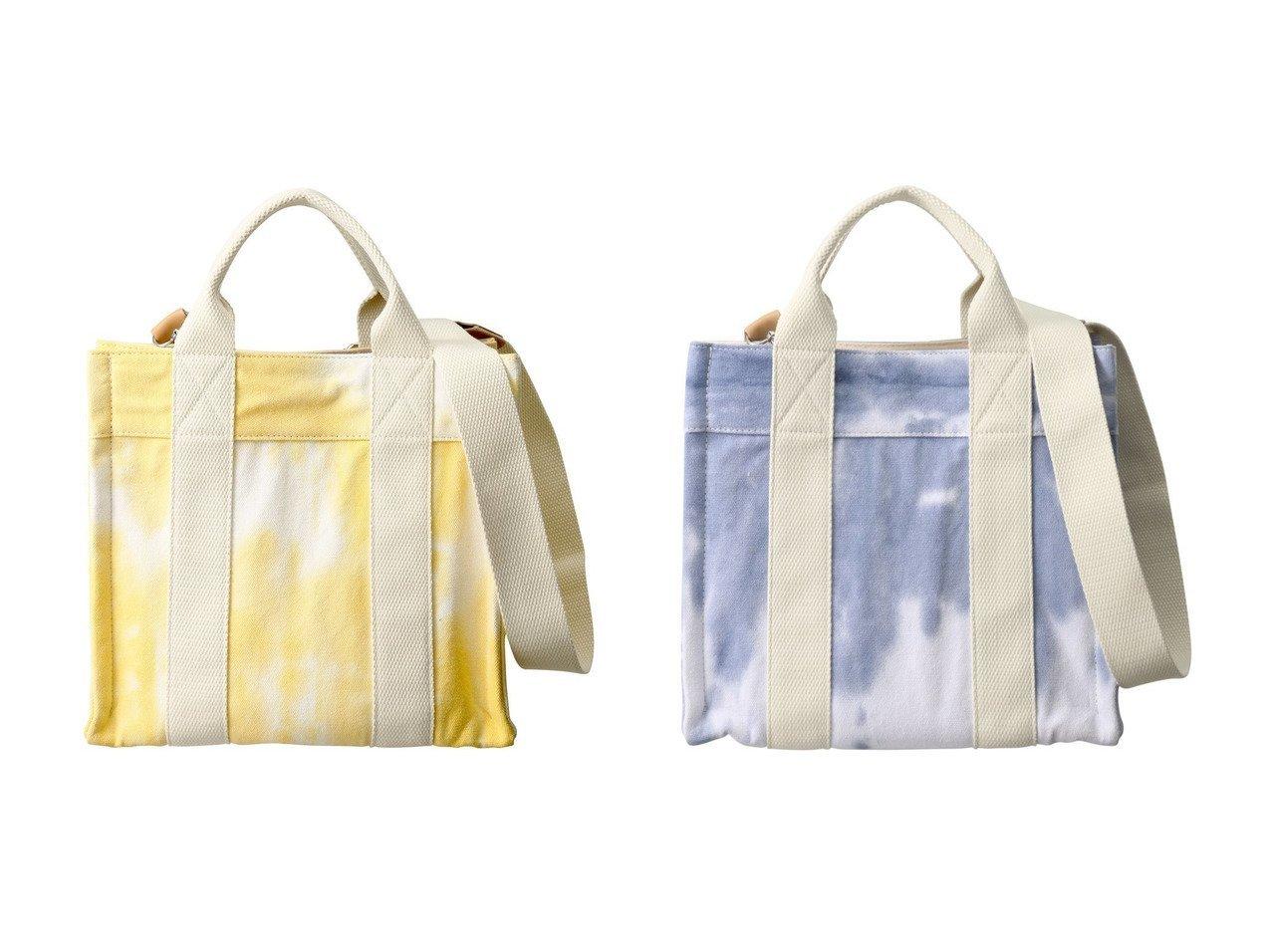 【JET/ジェット】の【JET LOSANGELES】オリジナルタイダイトートバッグ 【バッグ・鞄】おすすめ!人気、トレンド・レディースファッションの通販  おすすめで人気の流行・トレンド、ファッションの通販商品 メンズファッション・キッズファッション・インテリア・家具・レディースファッション・服の通販 founy(ファニー) https://founy.com/ ファッション Fashion レディースファッション WOMEN バッグ Bag 2021年 2021 2021春夏・S/S SS/Spring/Summer/2021 S/S・春夏 SS・Spring/Summer キャンバス ポケット 春 Spring |ID:crp329100000027381