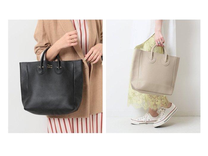 【Spick & Span/スピック&スパン】の【YOUNG OLSEN】エンボスレザートートM 【バッグ・鞄】おすすめ!人気、トレンド・レディースファッションの通販 おすすめファッション通販アイテム レディースファッション・服の通販 founy(ファニー) ファッション Fashion レディースファッション WOMEN バッグ Bag 2021年 2021 2021春夏・S/S SS/Spring/Summer/2021 S/S・春夏 SS・Spring/Summer 人気 |ID:crp329100000027623
