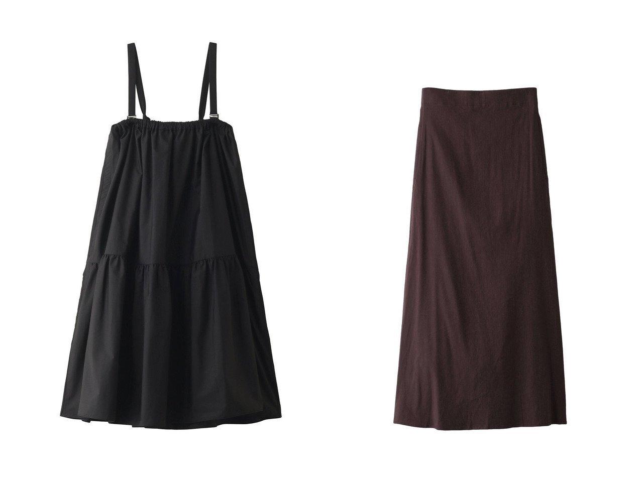 【AMICA/アミカ】の2wayクリノリンドレス&【GALLARDAGALANTE/ガリャルダガランテ】の【FEMMENT】2WAYギャザースカート 【スカート】おすすめ!人気、トレンド・レディースファッションの通販 おすすめで人気の流行・トレンド、ファッションの通販商品 メンズファッション・キッズファッション・インテリア・家具・レディースファッション・服の通販 founy(ファニー) https://founy.com/ ファッション Fashion レディースファッション WOMEN スカート Skirt ロングスカート Long Skirt 2021年 2021 2021春夏・S/S SS/Spring/Summer/2021 S/S・春夏 SS・Spring/Summer ギャザー シンプル ドレープ ベーシック ロング 春 Spring |ID:crp329100000027824