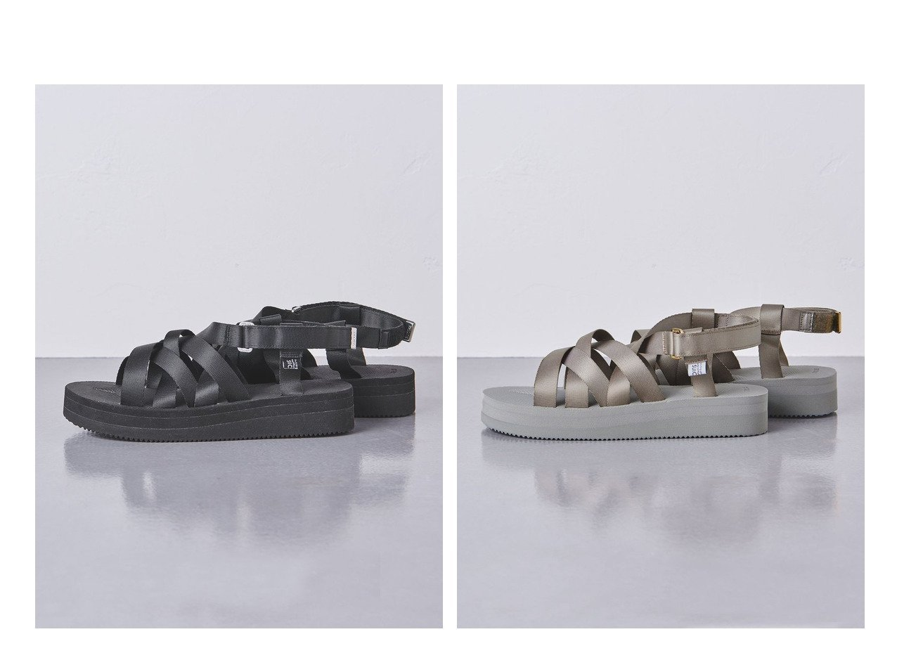 【UNITED ARROWS/ユナイテッドアローズ】の別注 SUICOKE(スイコック) SAMA サンダル† 【シューズ・靴】おすすめ!人気、トレンド・レディースファッションの通販 おすすめで人気の流行・トレンド、ファッションの通販商品 メンズファッション・キッズファッション・インテリア・家具・レディースファッション・服の通販 founy(ファニー) https://founy.com/ ファッション Fashion レディースファッション WOMEN NEW・新作・新着・新入荷 New Arrivals サンダル シューズ ミュール 別注 |ID:crp329100000027849