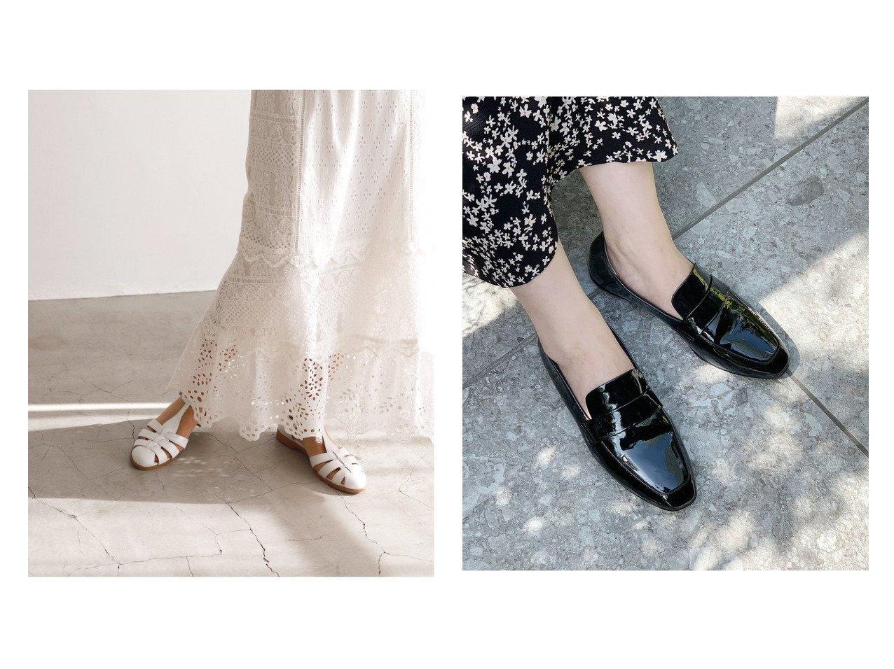 【ADAM ET ROPE'/アダム エ ロペ】のポーチ付きレインローファー&【SLOBE IENA/スローブ イエナ】のSLOBE IENA グルカサンダル RE 【シューズ・靴】おすすめ!人気、トレンド・レディースファッションの通販 おすすめで人気の流行・トレンド、ファッションの通販商品 メンズファッション・キッズファッション・インテリア・家具・レディースファッション・服の通販 founy(ファニー) https://founy.com/ ファッション Fashion レディースファッション WOMEN ポーチ Pouches クッション コンパクト 今季 シューズ スタイリッシュ スリッパ バレエ ポーチ 2021年 2021 2021春夏・S/S SS/Spring/Summer/2021 S/S・春夏 SS・Spring/Summer サンダル ミュール |ID:crp329100000027854