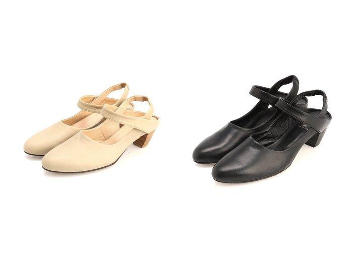 【Saya/サヤ】の【ボロネーゼ製法】ローヒールパンプス 【シューズ・靴】おすすめ!人気、トレンド・レディースファッションの通販 おすすめファッション通販アイテム レディースファッション・服の通販 founy(ファニー)  ファッション Fashion レディースファッション WOMEN シューズ |ID:crp329100000028155