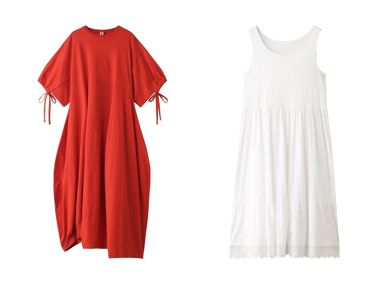 【nanadecor/ナナデコール】のペチコートドレス&【nagonstans/ナゴンスタンス】のCO Thick Jersey 立体ドレープドレス 【ワンピース・ドレス】おすすめ!人気、トレンド・レディースファッションの通販  おすすめで人気の流行・トレンド、ファッションの通販商品 メンズファッション・キッズファッション・インテリア・家具・レディースファッション・服の通販 founy(ファニー) https://founy.com/ ファッション Fashion レディースファッション WOMEN ワンピース Dress ドレス Party Dresses アウター Coat Outerwear コート Coats ドレス リボン ロング フェミニン ヘムライン ペチコート レース  ID:crp329100000028248