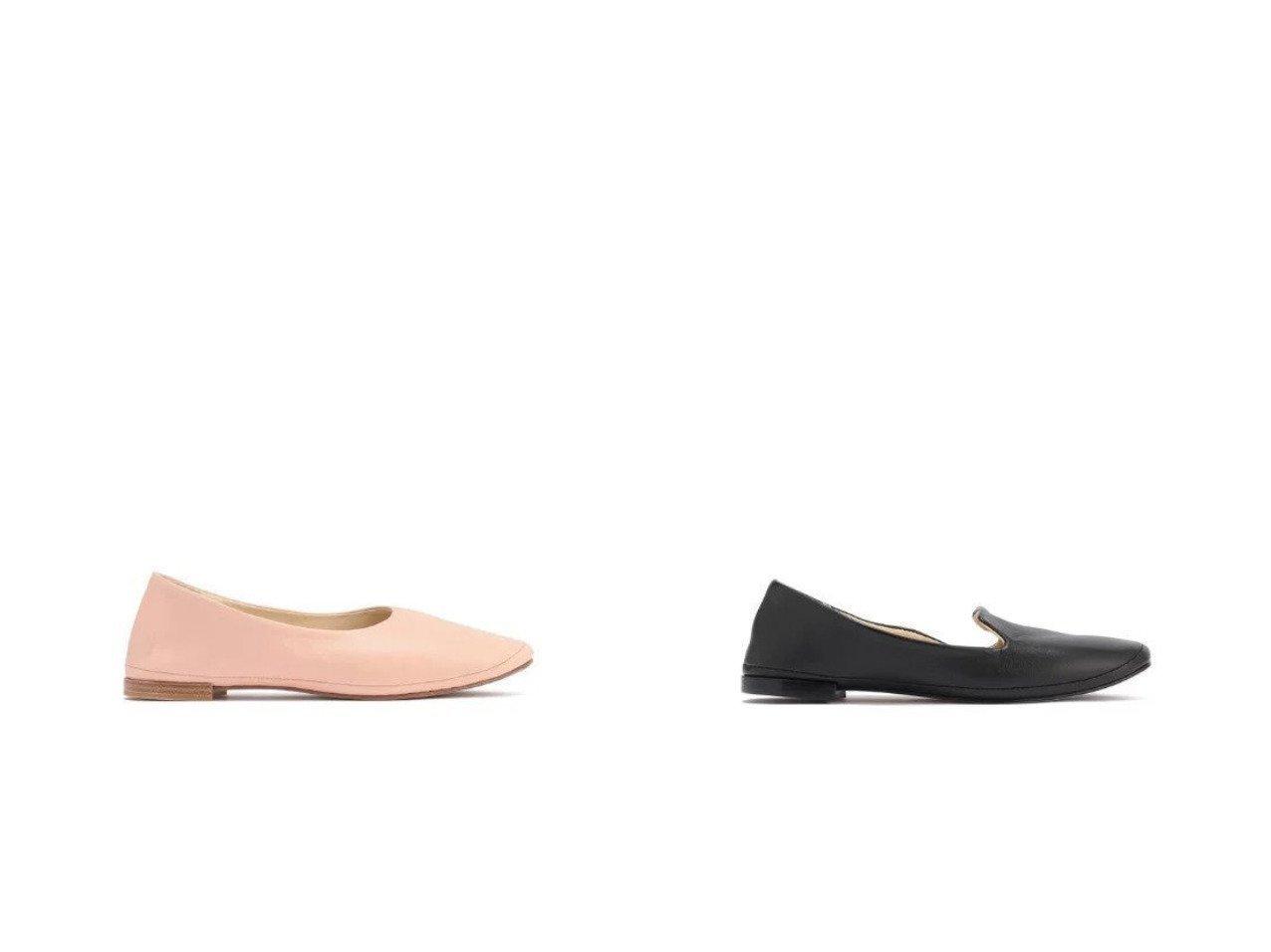 【repetto/レペット】のRyo Ballerinas&Rod Loafers 【シューズ・靴】おすすめ!人気、トレンド・レディースファッションの通販 おすすめで人気の流行・トレンド、ファッションの通販商品 メンズファッション・キッズファッション・インテリア・家具・レディースファッション・服の通販 founy(ファニー) https://founy.com/ ファッション Fashion レディースファッション WOMEN シューズ シンプル トレンド バレエ フラット スリット ベーシック |ID:crp329100000028387