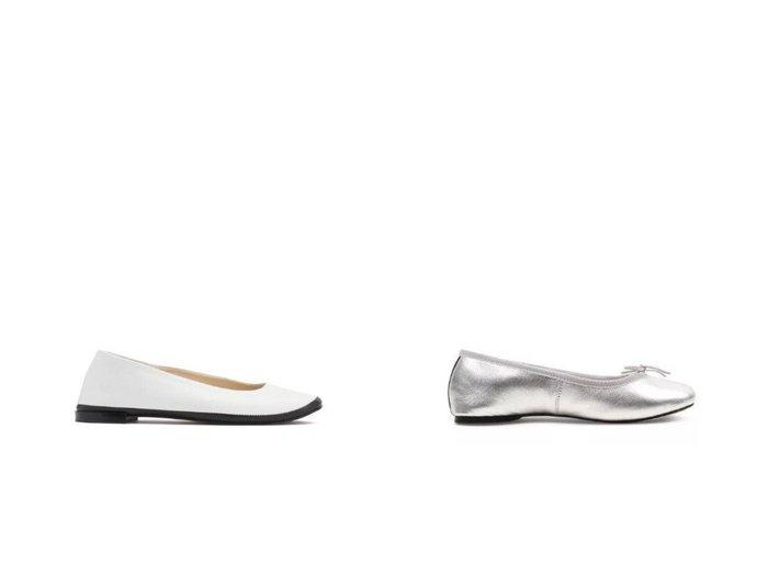 【repetto/レペット】のRaphael Ballerinas&Ruby Ballerinas 【シューズ・靴】おすすめ!人気、トレンド・レディースファッションの通販 おすすめファッション通販アイテム レディースファッション・服の通販 founy(ファニー) ファッション Fashion レディースファッション WOMEN シューズ シンプル トレンド バレエ フラット フィット レース |ID:crp329100000028388