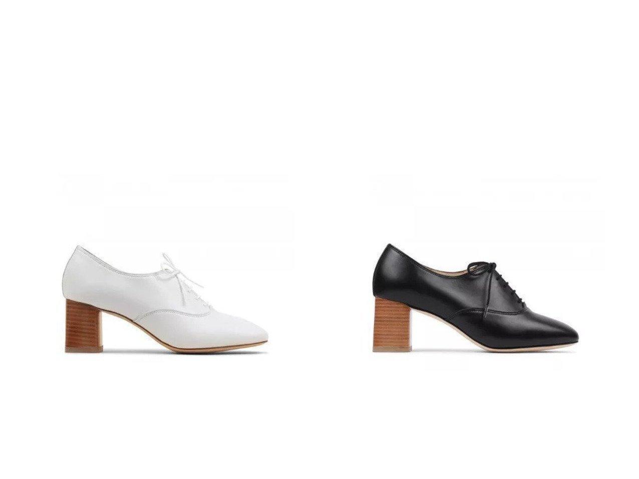 【repetto/レペット】のRudy oxford shoes&Rudy oxford shoes 【シューズ・靴】おすすめ!人気、トレンド・レディースファッションの通販 おすすめで人気の流行・トレンド、ファッションの通販商品 メンズファッション・キッズファッション・インテリア・家具・レディースファッション・服の通販 founy(ファニー) https://founy.com/ ファッション Fashion レディースファッション WOMEN クラシカル シューズ フォルム マニッシュ |ID:crp329100000028389