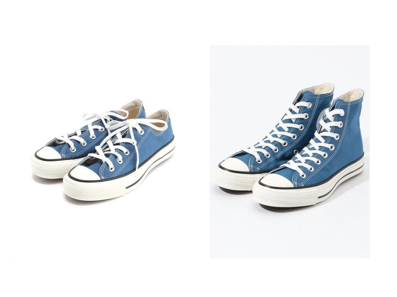 【CONVERSE/コンバース】のCANVAS ALL STAR J OX&【TOMORROWLAND GOODs/トゥモローランド グッズ】のCONVERSE CANVAS ALL STAR J HI ハイカットスニーカー 【シューズ・靴】おすすめ!人気、トレンド・レディースファッションの通販 おすすめで人気の流行・トレンド、ファッションの通販商品 メンズファッション・キッズファッション・インテリア・家具・レディースファッション・服の通販 founy(ファニー) https://founy.com/ ファッション Fashion レディースファッション WOMEN インソール キャンバス シューズ スニーカー スリッポン 人気 ベーシック 2021年 2021 S/S・春夏 SS・Spring/Summer 2021春夏・S/S SS/Spring/Summer/2021 NEW・新作・新着・新入荷 New Arrivals 日本製 Made in Japan |ID:crp329100000028399