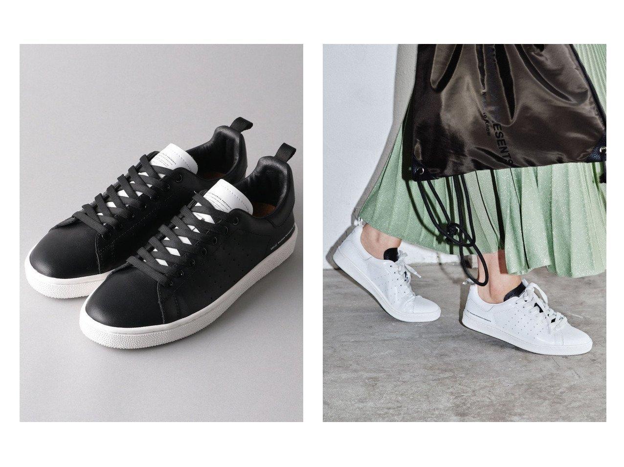 【Odette e Odile/オデット エ オディール】のMAISON MAVERICK PRESENTS Tennis 【シューズ・靴】おすすめ!人気、トレンド・レディースファッションの通販 おすすめで人気の流行・トレンド、ファッションの通販商品 メンズファッション・キッズファッション・インテリア・家具・レディースファッション・服の通販 founy(ファニー) https://founy.com/ ファッション Fashion レディースファッション WOMEN A/W・秋冬 AW・Autumn/Winter・FW・Fall-Winter おすすめ Recommend シューズ シンプル スニーカー スリッポン 人気 |ID:crp329100000028400