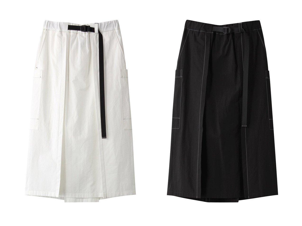 【Ujoh/ウジョー】のコットンテープベルトタイトスカート 【スカート】おすすめ!人気、トレンド・レディースファッションの通販 おすすめで人気の流行・トレンド、ファッションの通販商品 メンズファッション・キッズファッション・インテリア・家具・レディースファッション・服の通販 founy(ファニー) https://founy.com/ ファッション Fashion レディースファッション WOMEN スカート Skirt ベルト Belts 2021年 2021 2021春夏・S/S SS/Spring/Summer/2021 S/S・春夏 SS・Spring/Summer スポーティ トレンド ポケット 人気 今季 春 Spring |ID:crp329100000028441
