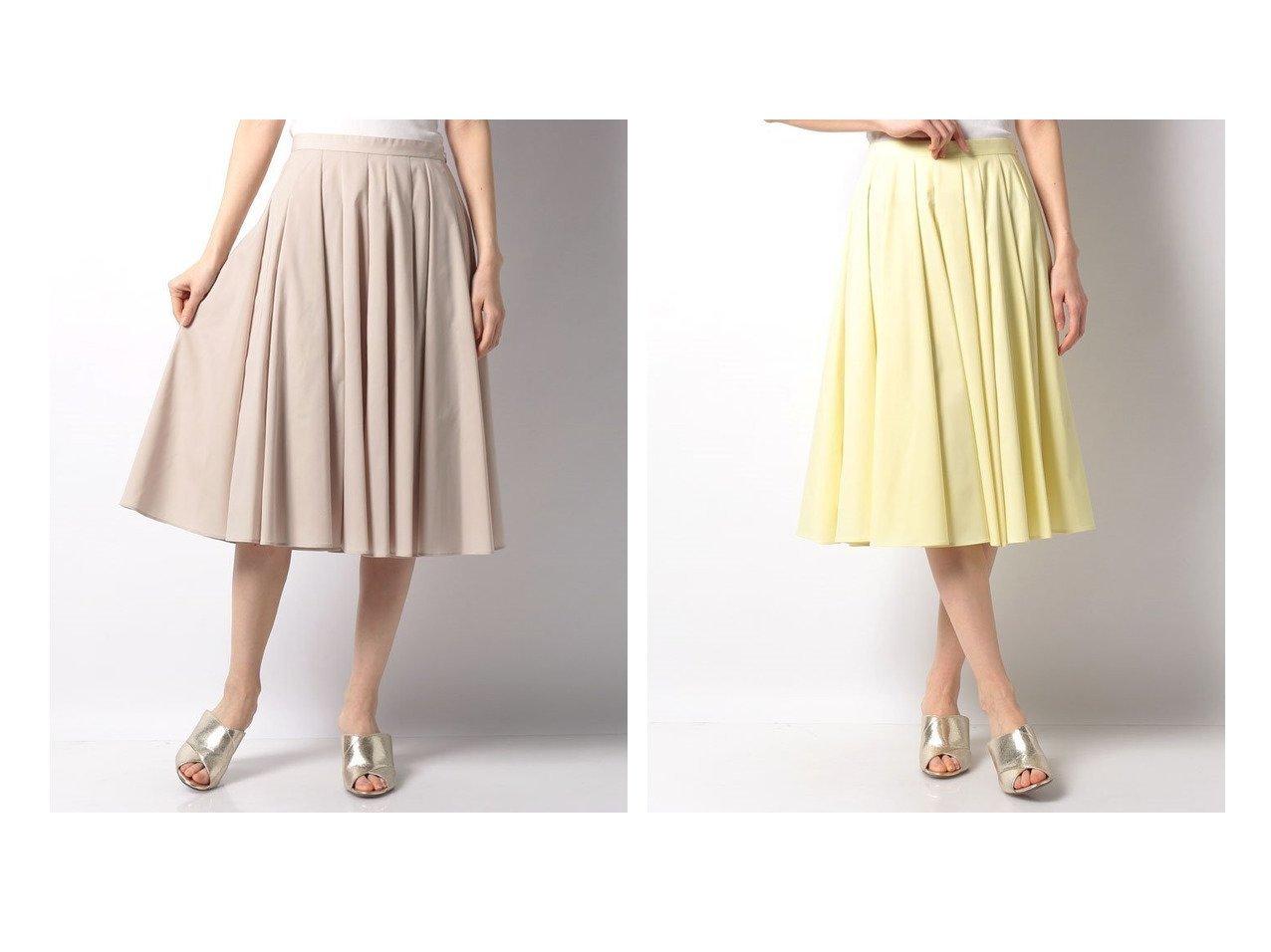【ANAYI/アナイ】のストレッチツイルフレアスカート 【スカート】おすすめ!人気、トレンド・レディースファッションの通販 おすすめで人気の流行・トレンド、ファッションの通販商品 メンズファッション・キッズファッション・インテリア・家具・レディースファッション・服の通販 founy(ファニー) https://founy.com/ ファッション Fashion レディースファッション WOMEN スカート Skirt Aライン/フレアスカート Flared A-Line Skirts NEW・新作・新着・新入荷 New Arrivals S/S・春夏 SS・Spring/Summer おすすめ Recommend ギャザー フレア プレーン 春 Spring |ID:crp329100000028446