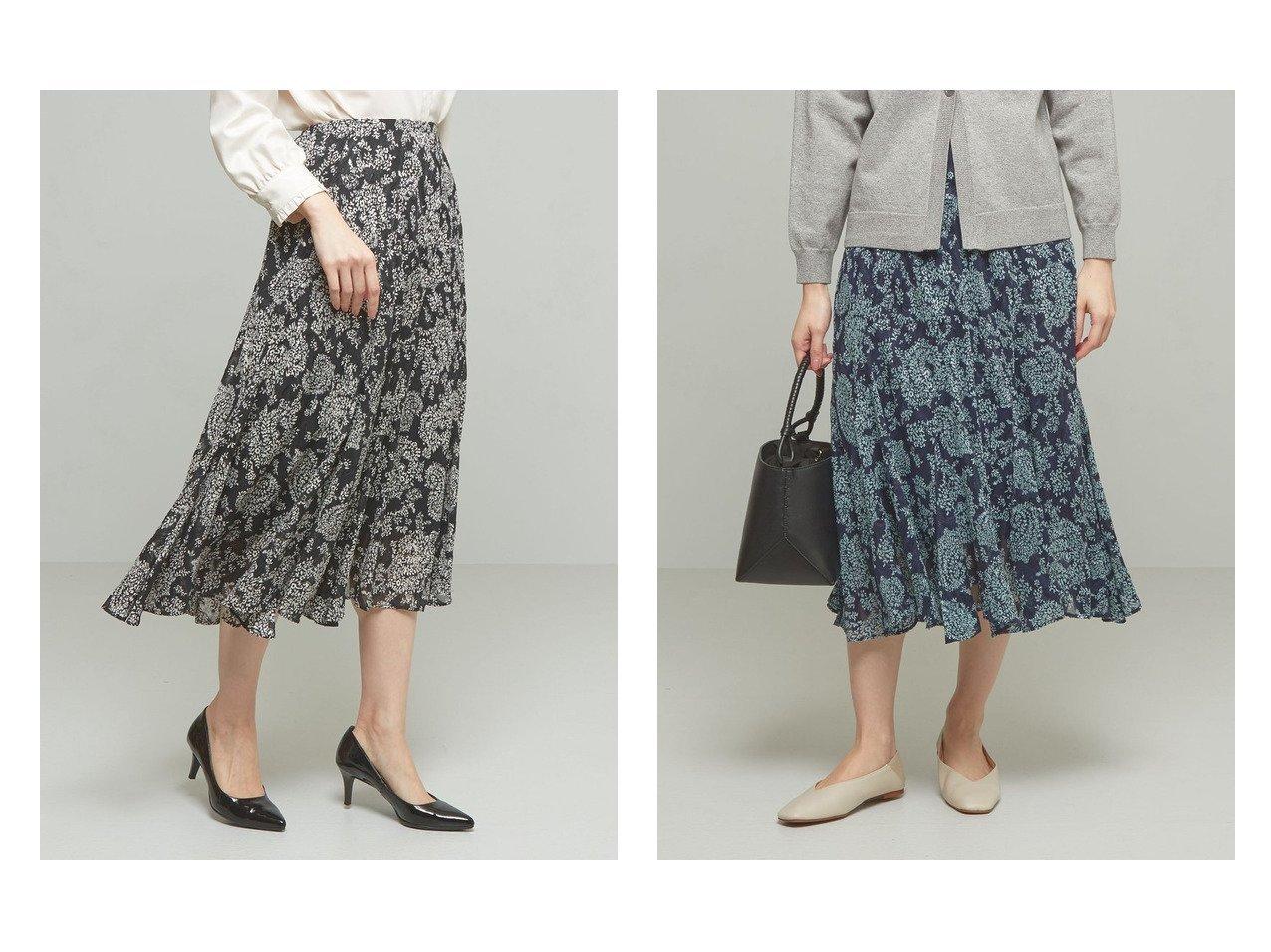 【THE STATION STORE / UNITED ARROWS/ザ ステーション ストア】のcloset story ジャガード ロングスカート -手洗い可能- 【スカート】おすすめ!人気、トレンド・レディースファッションの通販 おすすめで人気の流行・トレンド、ファッションの通販商品 メンズファッション・キッズファッション・インテリア・家具・レディースファッション・服の通販 founy(ファニー) https://founy.com/ ファッション Fashion レディースファッション WOMEN スカート Skirt ロングスカート Long Skirt エアリー エレガント 春 Spring カットソー ジャケット ロング NEW・新作・新着・新入荷 New Arrivals |ID:crp329100000028454