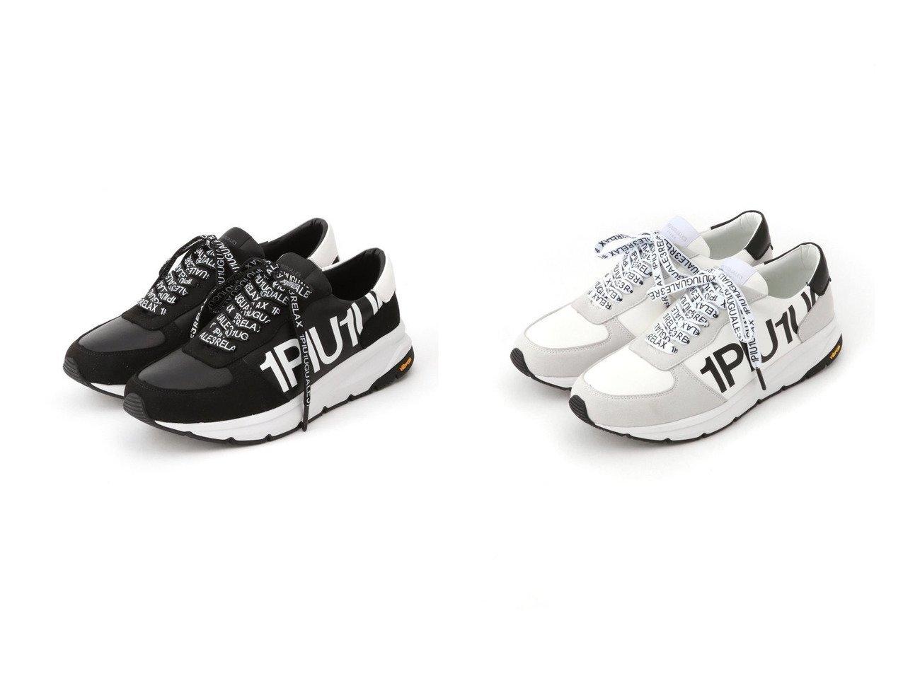 【1PIU1UGUALE3 RELAX/ウノピゥウノウグァーレトレ リラックス】のUSX-21001 【シューズ・靴】おすすめ!人気、トレンド・レディースファッションの通販 おすすめで人気の流行・トレンド、ファッションの通販商品 メンズファッション・キッズファッション・インテリア・家具・レディースファッション・服の通販 founy(ファニー) https://founy.com/ ファッション Fashion レディースファッション WOMEN コンビ シューズ スウェード スニーカー スポーティ スリッポン センター リラックス レース |ID:crp329100000028472