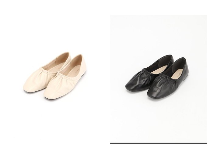 【SLOBE IENA/スローブ イエナ】のSLOBE IENA フラットギャザースリッポン 【シューズ・靴】おすすめ!人気、トレンド・レディースファッションの通販 おすすめファッション通販アイテム インテリア・キッズ・メンズ・レディースファッション・服の通販 founy(ファニー) https://founy.com/ ファッション Fashion レディースファッション WOMEN 2021年 2021 2021春夏・S/S SS/Spring/Summer/2021 S/S・春夏 SS・Spring/Summer ギャザー シューズ シンプル スニーカー スリッポン トレンド フェミニン 楽ちん |ID:crp329100000028479
