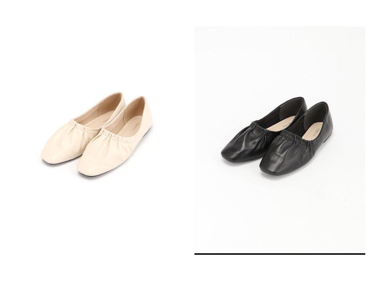 【SLOBE IENA/スローブ イエナ】のSLOBE IENA フラットギャザースリッポン 【シューズ・靴】おすすめ!人気、トレンド・レディースファッションの通販 おすすめで人気の流行・トレンド、ファッションの通販商品 メンズファッション・キッズファッション・インテリア・家具・レディースファッション・服の通販 founy(ファニー) https://founy.com/ ファッション Fashion レディースファッション WOMEN 2021年 2021 2021春夏・S/S SS/Spring/Summer/2021 S/S・春夏 SS・Spring/Summer ギャザー シューズ シンプル スニーカー スリッポン トレンド フェミニン 楽ちん |ID:crp329100000028479