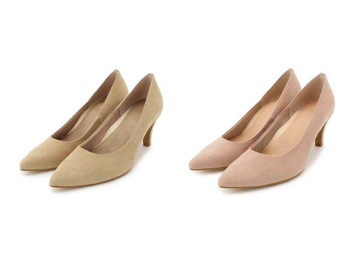 【ESPERANZA/エスペランサ】のミドルヒール12HパンプスNEO 【シューズ・靴】おすすめ!人気、トレンド・レディースファッションの通販 おすすめ人気トレンドファッション通販アイテム 人気、トレンドファッション・服の通販 founy(ファニー) ファッション Fashion レディースファッション WOMEN クッション シューズ スタンダード スーツ デニム ベーシック ミドル モノトーン 定番 Standard  ID:crp329100000028483