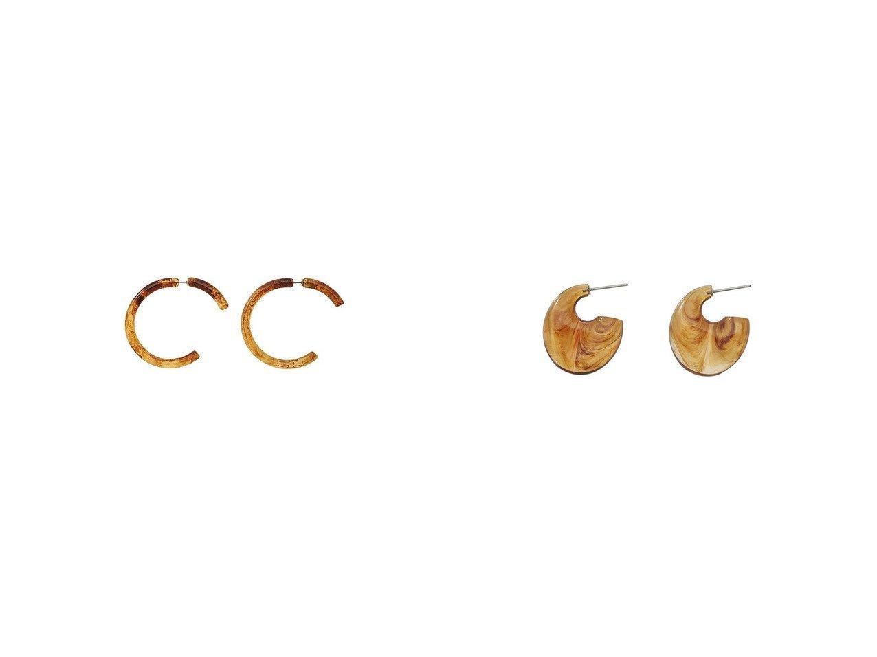 【JET/ジェット】の【JET LOSANGELES】フープモチーフピアス&【JET LOSANGELES】ビッグモチーフフープピアス 【アクセサリー・ジュエリー】おすすめ!人気、トレンド・レディースファッションの通販 おすすめで人気の流行・トレンド、ファッションの通販商品 メンズファッション・キッズファッション・インテリア・家具・レディースファッション・服の通販 founy(ファニー) https://founy.com/ ファッション Fashion レディースファッション WOMEN 2021年 2021 2021春夏・S/S SS/Spring/Summer/2021 S/S・春夏 SS・Spring/Summer おすすめ Recommend ビッグ フープ モチーフ 春 Spring  ID:crp329100000028917