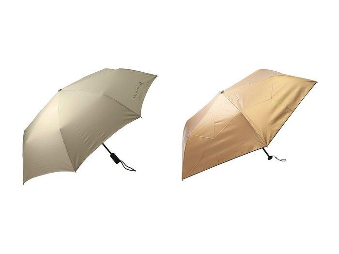 【heliopole/エリオポール】の【Traditional Weatherwear】傘&【MACKINTOSH/マッキントッシュ】のAYR 折り畳み傘 おすすめ!人気トレンド・レディースファッションの通販 おすすめファッション通販アイテム レディースファッション・服の通販 founy(ファニー) ファッション Fashion レディースファッション WOMEN 傘 / レイングッズ Umbrellas/Rainwear 2021年 2021 2021春夏・S/S SS/Spring/Summer/2021 S/S・春夏 SS・Spring/Summer スタイリッシュ 傘 春 Spring コンパクト シルバー パイピング 軽量 |ID:crp329100000028932