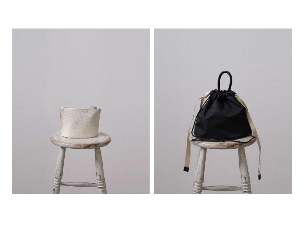 【marjour/マージュール】のラウゴアALK Laugoa ALK&ラウゴアDEN Laugoa DEN おすすめ!人気、トレンド・レディースファッションの通販  おすすめで人気の流行・トレンド、ファッションの通販商品 メンズファッション・キッズファッション・インテリア・家具・レディースファッション・服の通販 founy(ファニー) https://founy.com/ ファッション Fashion レディースファッション WOMEN ショルダー トレンド ドローストリング ボトム 定番 Standard |ID:crp329100000029024