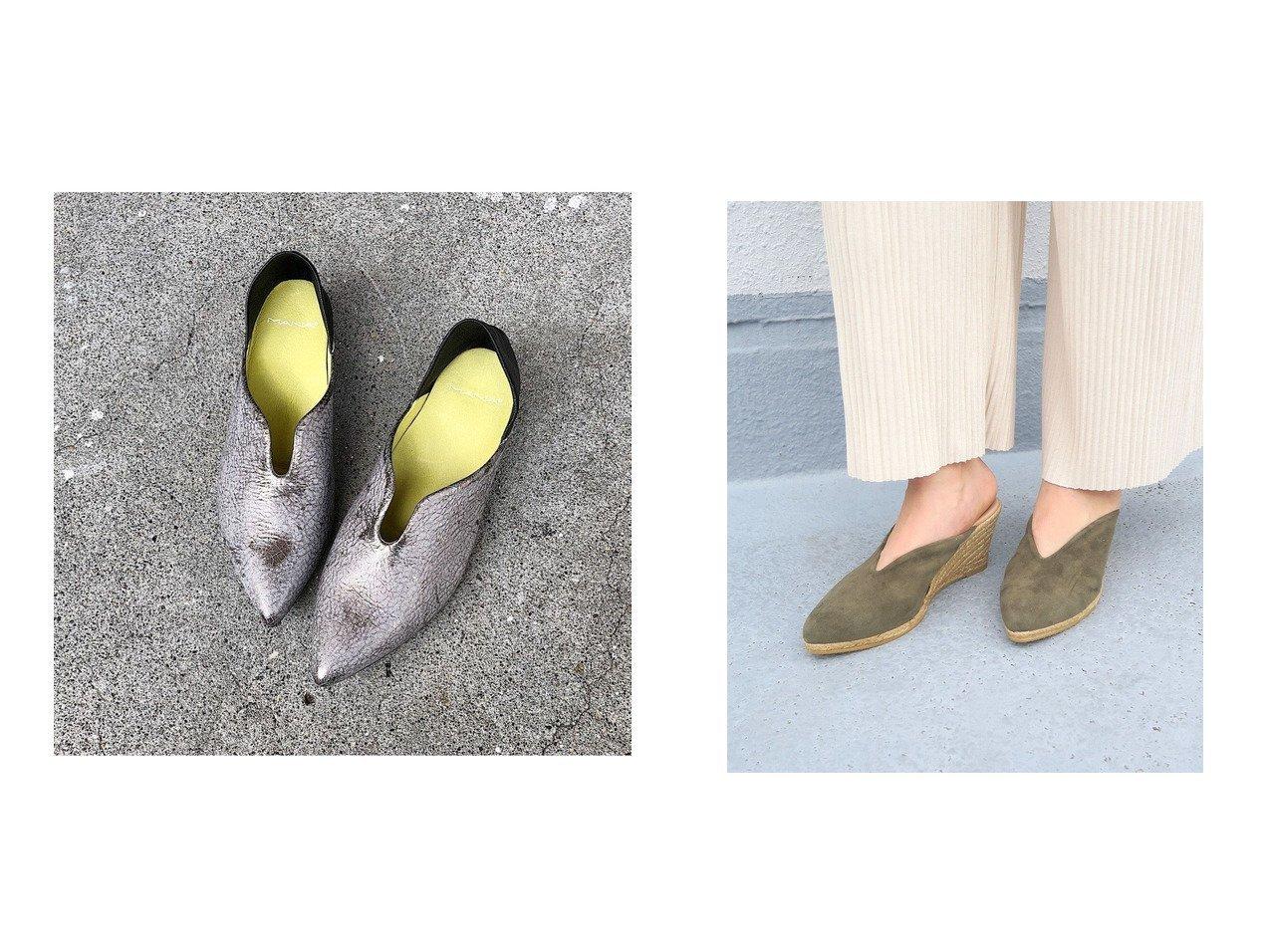 【MANA yukoplus Store/マナ ユウコプラス ストア】の571170ふかふかバブーシュ&【gaimo/ガイモ】の【ガイモ】Vカットヒールミュール 【シューズ・靴】おすすめ!人気、トレンド・レディースファッションの通販 おすすめで人気の流行・トレンド、ファッションの通販商品 メンズファッション・キッズファッション・インテリア・家具・レディースファッション・服の通販 founy(ファニー) https://founy.com/ ファッション Fashion レディースファッション WOMEN サンダル シューズ ジュート ハンド 再入荷 Restock/Back in Stock/Re Arrival 送料無料 Free Shipping |ID:crp329100000029196