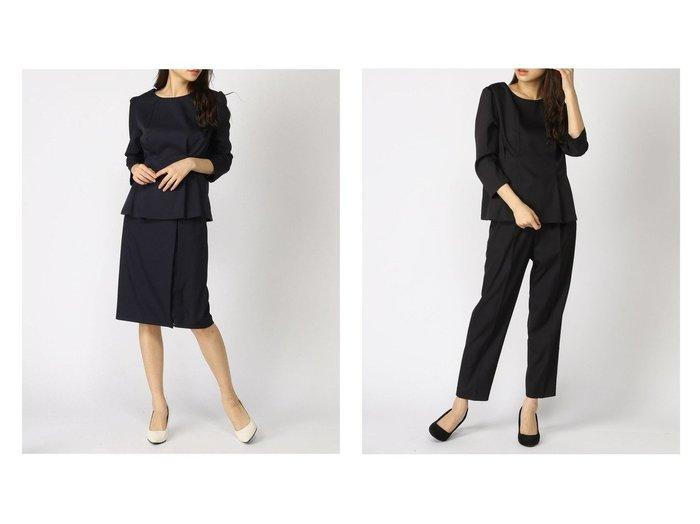 【GeeRa/ジーラ】の七五三や各種フォーマルシーンに!万能3点セットスーツ 【ワンピース・ドレス】おすすめ!人気、トレンド・レディースファッションの通販 おすすめファッション通販アイテム レディースファッション・服の通販 founy(ファニー)  ファッション Fashion レディースファッション WOMEN セットアップ Setup スーツ Suits スーツセット Suit Sets シンプル スタイリッシュ ストレート スーツ セットアップ フォーマル レース |ID:crp329100000029362