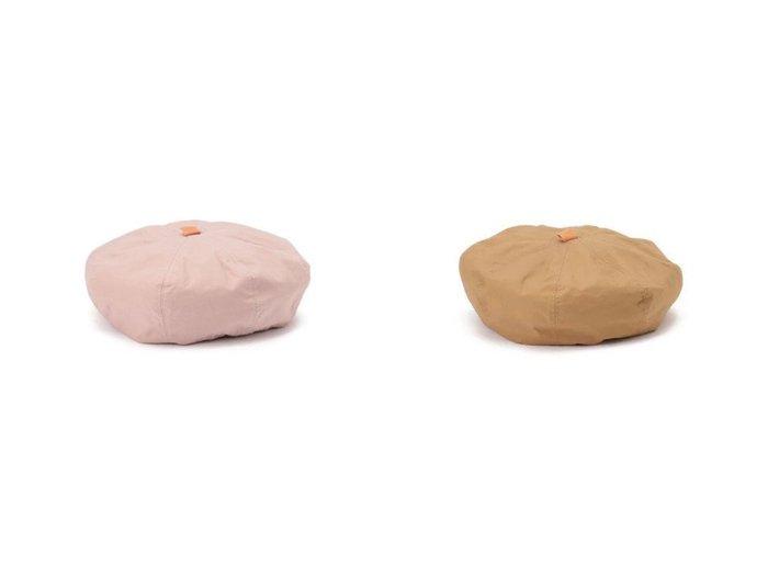【IL BISONTE/イル ビゾンテ】のベレー おすすめ!人気、トレンド・レディースファッションの通販 おすすめファッション通販アイテム レディースファッション・服の通販 founy(ファニー) ファッション Fashion レディースファッション WOMEN 帽子 Hats シンプル ループ ワンポイント 帽子 |ID:crp329100000029511
