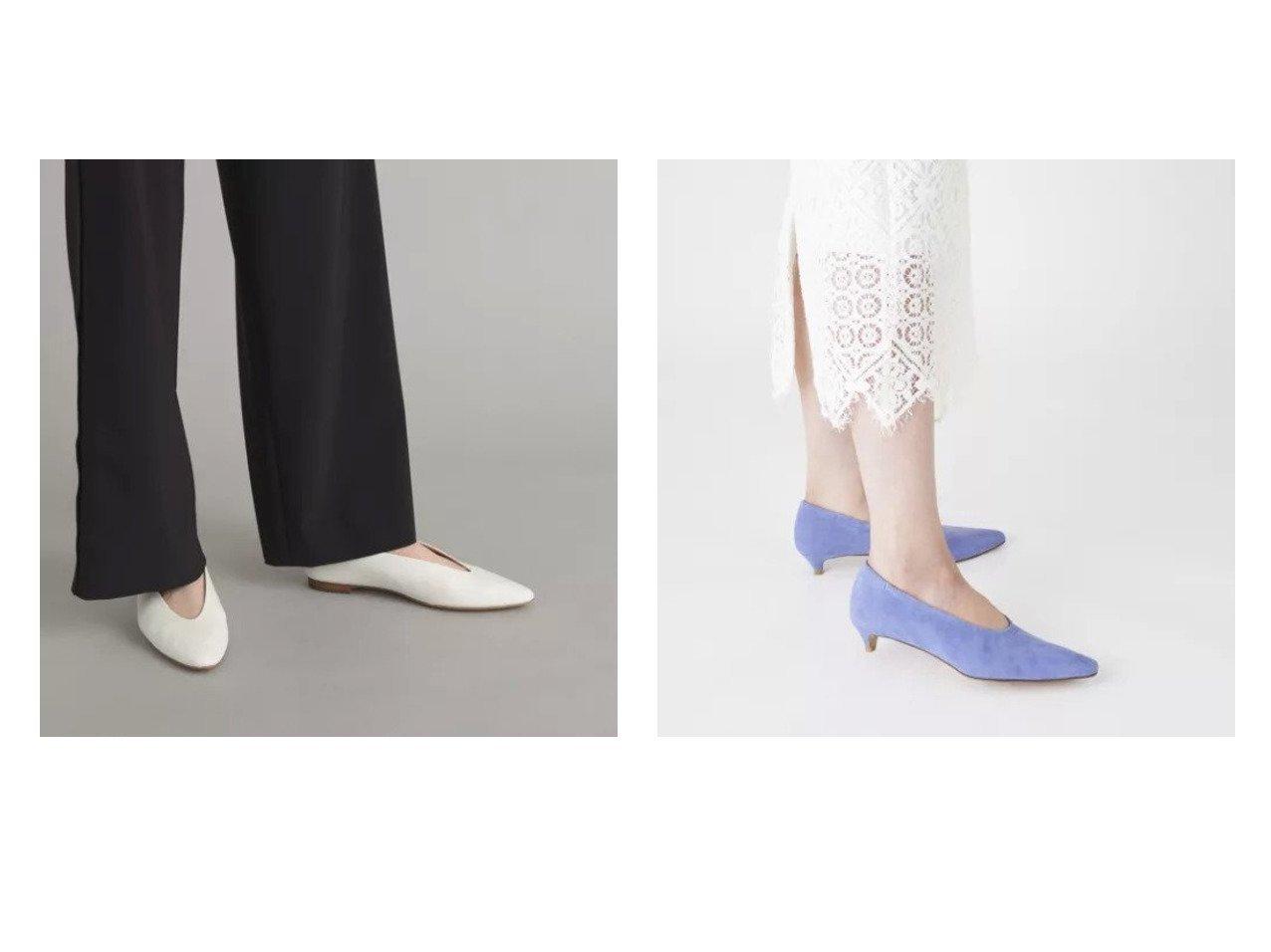 【Odette e Odile/オデット エ オディール】のOFD サプルカバー FLT10↓↑&OFD ストレッチトップソフト パンプス30↑ 【シューズ・靴】おすすめ!人気トレンド・レディースファッションの通販  おすすめで人気の流行・トレンド、ファッションの通販商品 メンズファッション・キッズファッション・インテリア・家具・レディースファッション・服の通販 founy(ファニー) https://founy.com/ ファッション Fashion レディースファッション WOMEN シューズ ストレッチ フィット フラット 人気 |ID:crp329100000029619
