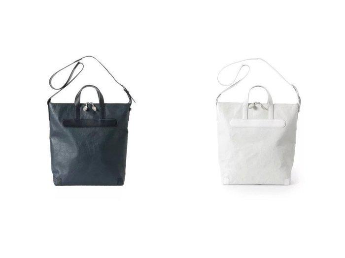 【HIROKO HAYASHI/ヒロコ ハヤシ】のBIANCA(ビアンカ)2wayショルダーバッグ 【バッグ・鞄】おすすめ!人気トレンド・レディースファッションの通販  おすすめ人気トレンドファッション通販アイテム 人気、トレンドファッション・服の通販 founy(ファニー)  ファッション Fashion レディースファッション WOMEN バッグ Bag スリーブ ハンド ポケット |ID:crp329100000029651