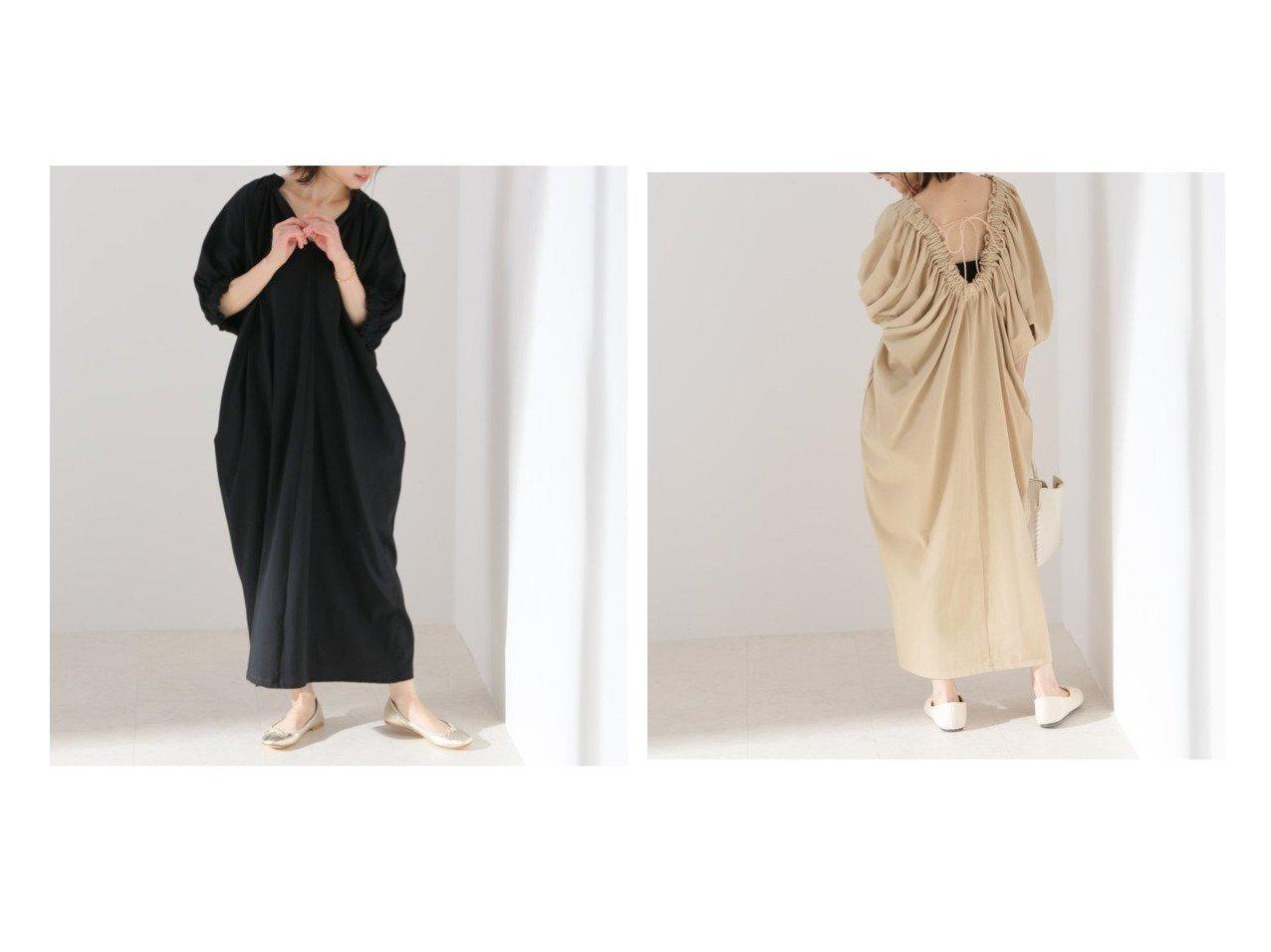 【SLOBE IENA/スローブ イエナ】の【ウード】 ギャザードレスワンピース 【ワンピース・ドレス】おすすめ!人気、トレンド・レディースファッションの通販 おすすめで人気の流行・トレンド、ファッションの通販商品 メンズファッション・キッズファッション・インテリア・家具・レディースファッション・服の通販 founy(ファニー) https://founy.com/ ファッション Fashion レディースファッション WOMEN ワンピース Dress ドレス Party Dresses 2021年 2021 2021春夏・S/S SS/Spring/Summer/2021 S/S・春夏 SS・Spring/Summer ギャザー コレクション |ID:crp329100000029856