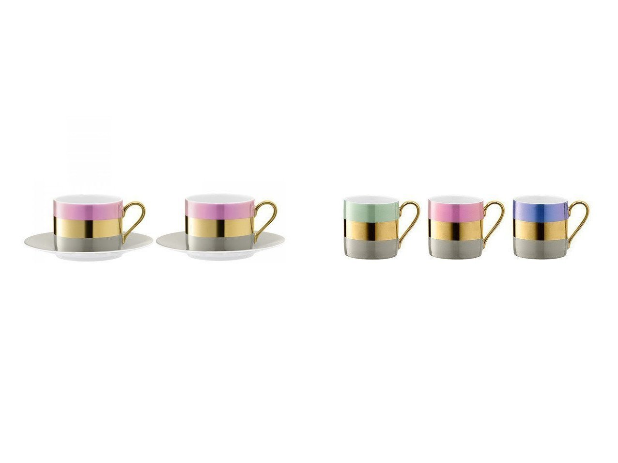 【LSA international/エルエスエー インターナショナル】のBANGLE TEACUP & バングル ティーカップ&ソーサー 2客セット&バングル マグ 【INTERIOR】おすすめ!人気、インテリア・家具の通販 おすすめで人気の流行・トレンド、ファッションの通販商品 メンズファッション・キッズファッション・インテリア・家具・レディースファッション・服の通販 founy(ファニー) https://founy.com/ 送料無料 Free Shipping おすすめ Recommend テーブル ハンド バングル ボックス |ID:crp329100000029899