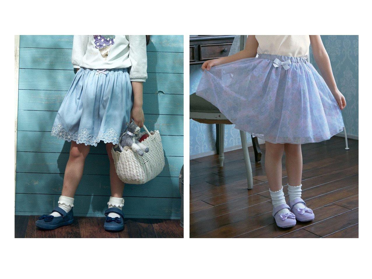 【anyFAM / KIDS/エニファム】のスカラップ刺繍 スカパン&リボン付き チュールスカート 【KIDS】子供服のおすすめ!人気トレンド・キッズファッションの通販 おすすめで人気の流行・トレンド、ファッションの通販商品 メンズファッション・キッズファッション・インテリア・家具・レディースファッション・服の通販 founy(ファニー) https://founy.com/ ファッション Fashion キッズファッション KIDS ボトムス Bottoms/Kids エレガント シンプル スウィート タイツ ダウン チュール 人気 無地 リボン レギンス 再入荷 Restock/Back in Stock/Re Arrival 送料無料 Free Shipping プチプライス・低価格 Affordable おすすめ Recommend インナー 春 Spring ショーツ スカラップ ポケット |ID:crp329100000030164