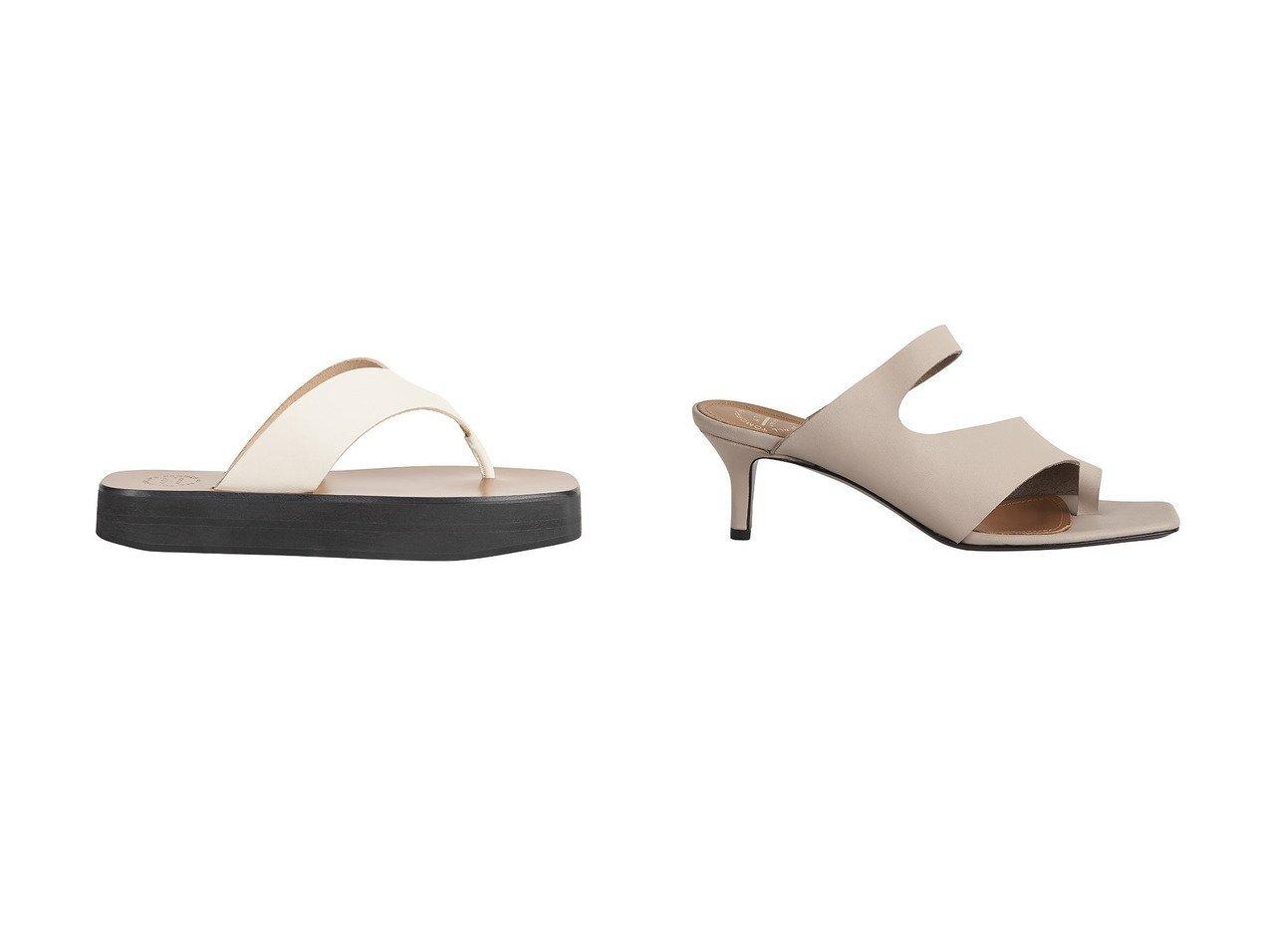 【ATP ATELIER/エーティーピーアトリエ】のPittuini トングミュール&Melitto 厚底トングサンダル 【シューズ・靴】おすすめ!人気、トレンド・レディースファッションの通販 おすすめで人気の流行・トレンド、ファッションの通販商品 メンズファッション・キッズファッション・インテリア・家具・レディースファッション・服の通販 founy(ファニー) https://founy.com/ ファッション Fashion レディースファッション WOMEN サンダル トレンド ヌーディ バランス フィット 厚底 |ID:crp329100000030190