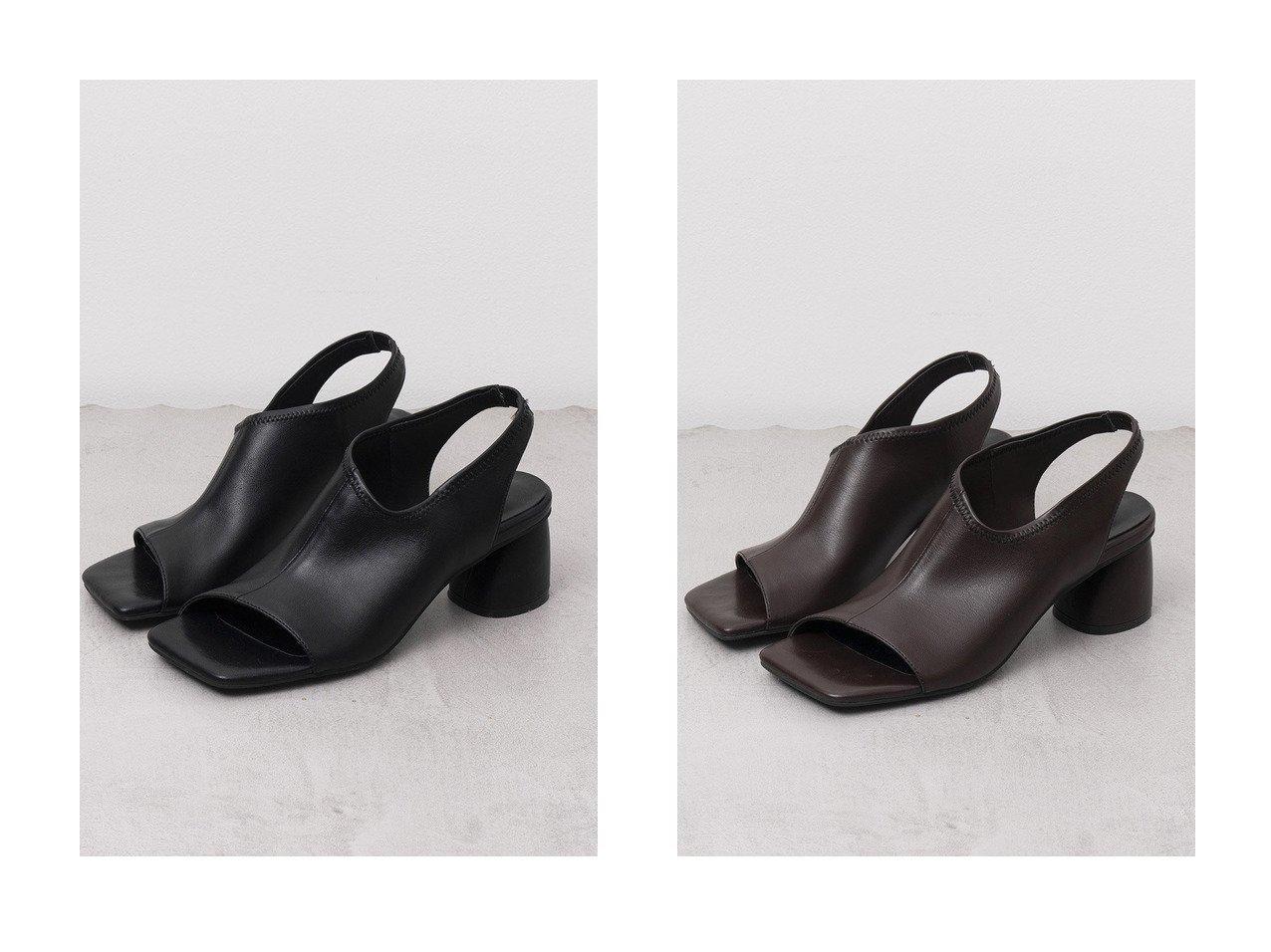 【MAISON SPECIAL/メゾンスペシャル】のストレッチミュール 【シューズ・靴】おすすめ!人気、トレンド・レディースファッションの通販 おすすめで人気の流行・トレンド、ファッションの通販商品 メンズファッション・キッズファッション・インテリア・家具・レディースファッション・服の通販 founy(ファニー) https://founy.com/ ファッション Fashion レディースファッション WOMEN サンダル ストレッチ |ID:crp329100000030192