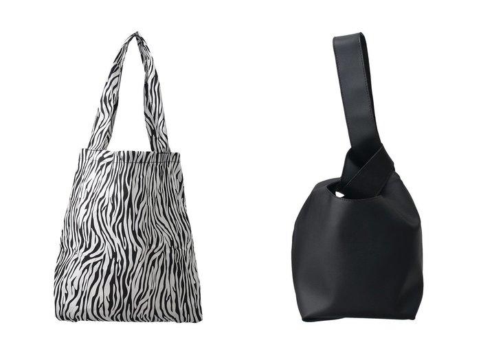 【JET/ジェット】のエコバッグ&【PLAIN PEOPLE/プレインピープル】の【The M】ヴィーガンレザーバッグ 【バッグ・鞄】おすすめ!人気、トレンド・レディースファッションの通販 おすすめファッション通販アイテム インテリア・キッズ・メンズ・レディースファッション・服の通販 founy(ファニー) https://founy.com/ ファッション Fashion レディースファッション WOMEN バッグ Bag ポケット シンプル フェイクレザー |ID:crp329100000030204
