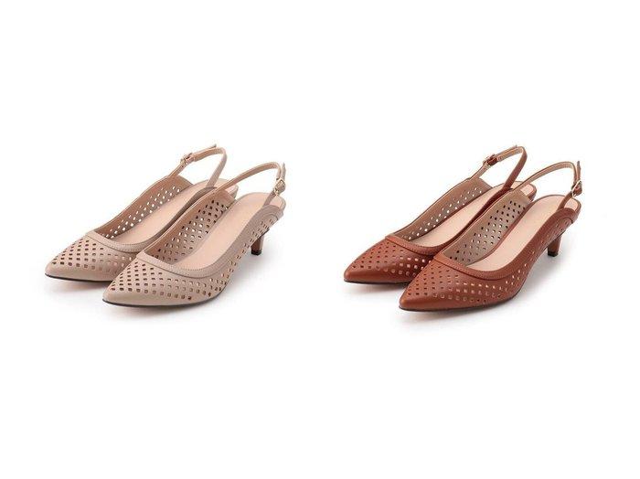【UNTITLED/アンタイトル】のスクエアカットワークストラップパンプス 【シューズ・靴】おすすめ!人気、トレンド・レディースファッションの通販 おすすめファッション通販アイテム インテリア・キッズ・メンズ・レディースファッション・服の通販 founy(ファニー) https://founy.com/ ファッション Fashion レディースファッション WOMEN NEW・新作・新着・新入荷 New Arrivals S/S・春夏 SS・Spring/Summer エレガント シューズ ヌーディ バランス ベーシック ワーク 春 Spring |ID:crp329100000030393