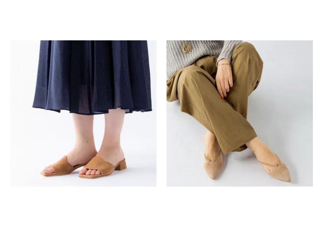【NOLLEY'S/ノーリーズ】の【 ファビオルスコーニ】チュールコンビスリッポン&【 ファビオルスコーニ】ウェーブラインミュール 【シューズ・靴】おすすめ!人気、トレンド・レディースファッションの通販 おすすめで人気の流行・トレンド、ファッションの通販商品 メンズファッション・キッズファッション・インテリア・家具・レディースファッション・服の通販 founy(ファニー) https://founy.com/ ファッション Fashion レディースファッション WOMEN イタリア サンダル シューズ チュール フェミニン フォルム ポインテッド ソックス トレンド ミュール ラップ  ID:crp329100000030399