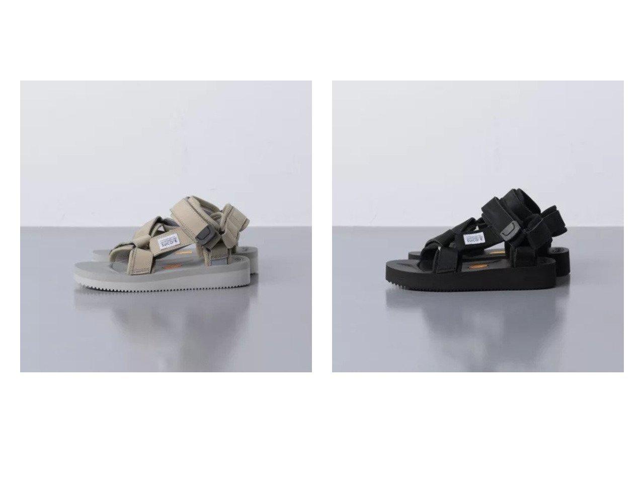 【UNITED ARROWS/ユナイテッドアローズ】のDEPA-V2NU サンダル 【シューズ・靴】おすすめ!人気、トレンド・レディースファッションの通販 おすすめで人気の流行・トレンド、ファッションの通販商品 メンズファッション・キッズファッション・インテリア・家具・レディースファッション・服の通販 founy(ファニー) https://founy.com/ ファッション Fashion レディースファッション WOMEN サンダル シューズ ラップ  ID:crp329100000030400