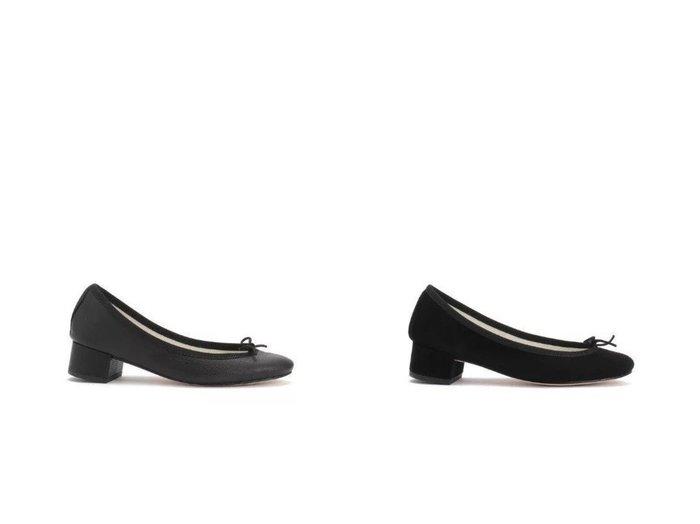 【repetto/レペット】のCamille Ballerinas&Camille Ballerinas 【シューズ・靴】おすすめ!人気、トレンド・レディースファッションの通販 おすすめファッション通販アイテム インテリア・キッズ・メンズ・レディースファッション・服の通販 founy(ファニー) https://founy.com/ ファッション Fashion レディースファッション WOMEN シューズ シンプル フィット ミドル キャンバス グログラン レース |ID:crp329100000030406