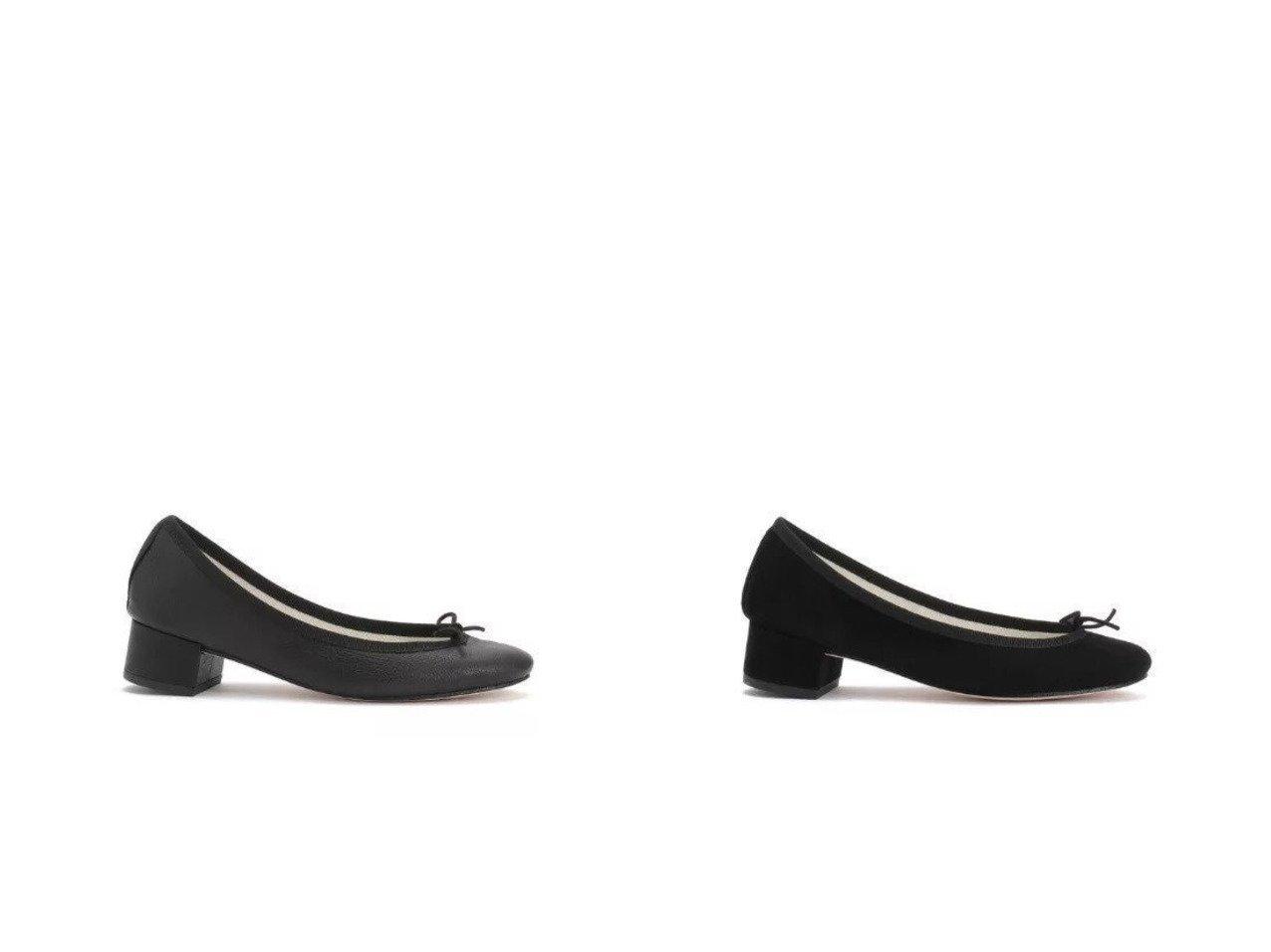 【repetto/レペット】のCamille Ballerinas&Camille Ballerinas 【シューズ・靴】おすすめ!人気、トレンド・レディースファッションの通販 おすすめで人気の流行・トレンド、ファッションの通販商品 メンズファッション・キッズファッション・インテリア・家具・レディースファッション・服の通販 founy(ファニー) https://founy.com/ ファッション Fashion レディースファッション WOMEN シューズ シンプル フィット ミドル キャンバス グログラン レース  ID:crp329100000030406