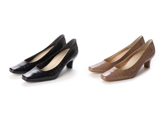 【MODE ET JACOMO/モード エ ジャコモ】の【3E】スクエアカットプレーンパンプス 【シューズ・靴】おすすめ!人気、トレンド・レディースファッションの通販 おすすめファッション通販アイテム インテリア・キッズ・メンズ・レディースファッション・服の通販 founy(ファニー) https://founy.com/ ファッション Fashion レディースファッション WOMEN 送料無料 Free Shipping おすすめ Recommend エレガント シューズ スクエア 人気 定番 Standard 日本製 Made in Japan |ID:crp329100000030418