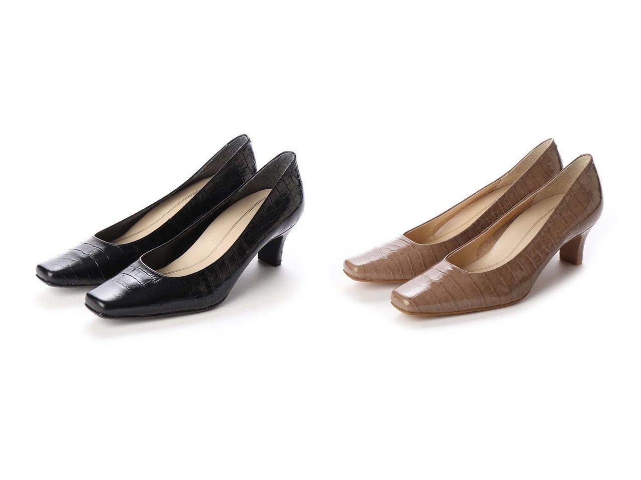 【MODE ET JACOMO/モード エ ジャコモ】の【3E】スクエアカットプレーンパンプス 【シューズ・靴】おすすめ!人気、トレンド・レディースファッションの通販 おすすめで人気の流行・トレンド、ファッションの通販商品 メンズファッション・キッズファッション・インテリア・家具・レディースファッション・服の通販 founy(ファニー) https://founy.com/ ファッション Fashion レディースファッション WOMEN 送料無料 Free Shipping おすすめ Recommend エレガント シューズ スクエア 人気 定番 Standard 日本製 Made in Japan |ID:crp329100000030418