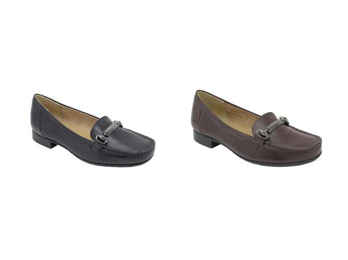 【Foot Community/フット コミュニティ】の【ナチュラライザー】ビットローファー 【シューズ・靴】おすすめ!人気、トレンド・レディースファッションの通販 おすすめファッション通販アイテム インテリア・キッズ・メンズ・レディースファッション・服の通販 founy(ファニー) https://founy.com/ ファッション Fashion レディースファッション WOMEN 送料無料 Free Shipping クッション シューズ フラット 人気 |ID:crp329100000030419