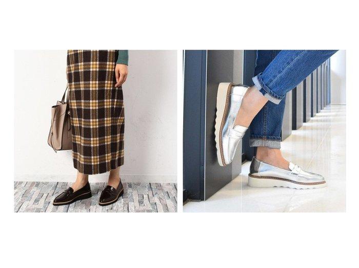 【MODE ET JACOMO/モード エ ジャコモ】の【WEB限定】レイン ポインテッドローファー 【シューズ・靴】おすすめ!人気、トレンド・レディースファッションの通販 おすすめファッション通販アイテム インテリア・キッズ・メンズ・レディースファッション・服の通販 founy(ファニー) https://founy.com/ ファッション Fashion レディースファッション WOMEN 送料無料 Free Shipping クラシカル シューズ マニッシュ モダン レイン 厚底 軽量 |ID:crp329100000030421