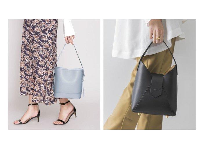 【URBAN RESEARCH/アーバンリサーチ】のHashibami Hand bag&【nano universe/ナノ ユニバース】の3wayワンハンドルショルダー 【バッグ・鞄】おすすめ!人気、トレンド・レディースファッションの通販 おすすめファッション通販アイテム インテリア・キッズ・メンズ・レディースファッション・服の通販 founy(ファニー) https://founy.com/ ファッション Fashion レディースファッション WOMEN バッグ Bag ハンドバッグ 春 Spring コンビ ショルダー パターン フェイクレザー フェミニン S/S・春夏 SS・Spring/Summer |ID:crp329100000030422
